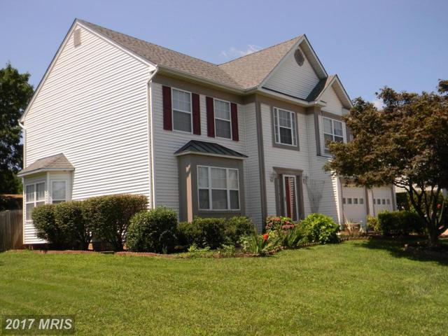 5702 Mill Run Place, Frederick, MD 21703 (#FR10018030) :: LoCoMusings