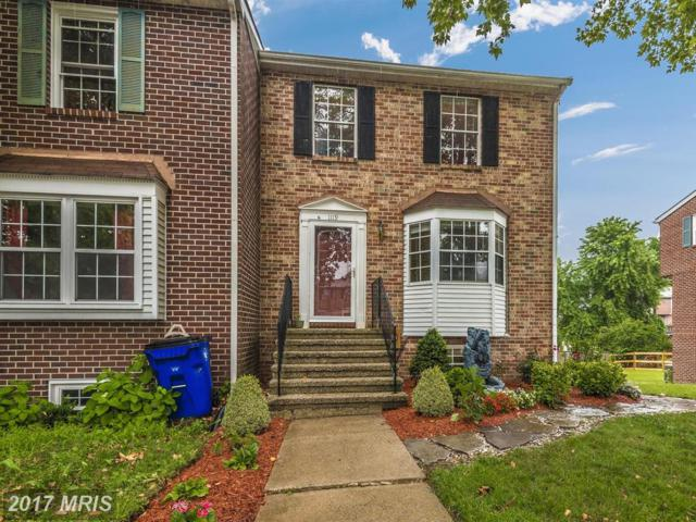 1119 Keswick Place, Frederick, MD 21703 (#FR10018681) :: Pearson Smith Realty