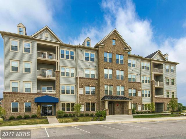 4839 Hiteshow Drive #101, Frederick, MD 21703 (#FR10018838) :: Pearson Smith Realty