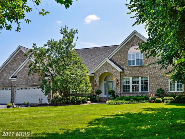 5560 Broadmoor Terrace N, Ijamsville, MD 21754 (#FR10018921) :: Pearson Smith Realty