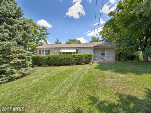 801 Warfield Drive N, Mount Airy, MD 21771 (#FR10020419) :: Pearson Smith Realty