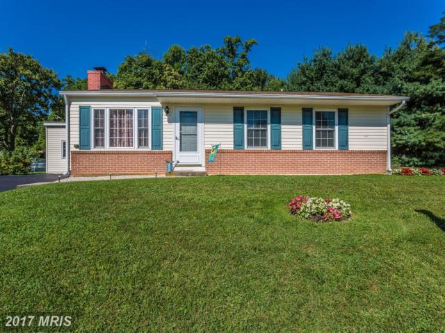 9312 White Rock Avenue, Frederick, MD 21702 (#FR10020993) :: Pearson Smith Realty