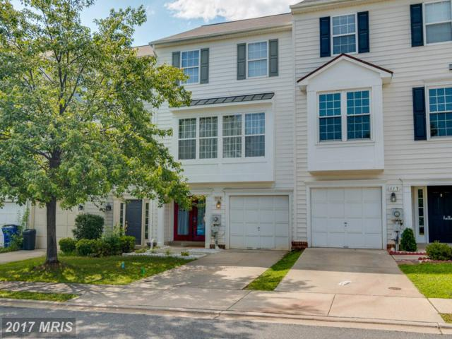 119 Norwick Court, Frederick, MD 21702 (#FR10021205) :: Pearson Smith Realty