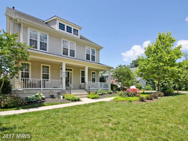 4123 Brushfield Drive, Frederick, MD 21704 (#FR10022162) :: Pearson Smith Realty