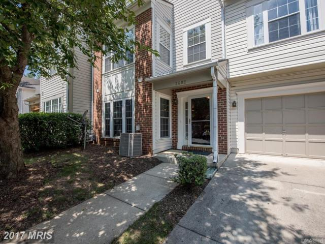 2602 Everly Drive 6   9, Frederick, MD 21701 (#FR10023383) :: Pearson Smith Realty