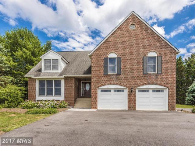 12139 Rosswood Drive, Monrovia, MD 21770 (#FR10023429) :: ReMax Plus