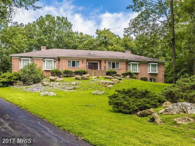 5382 Beulah Drive, Ijamsville, MD 21754 (#FR10024222) :: The Katie Nicholson Team