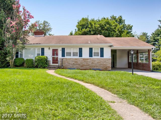 18 Locust Boulevard, Middletown, MD 21769 (#FR10024283) :: ReMax Plus