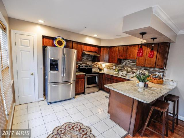 5321 Duke Court, Frederick, MD 21703 (#FR10024395) :: Pearson Smith Realty