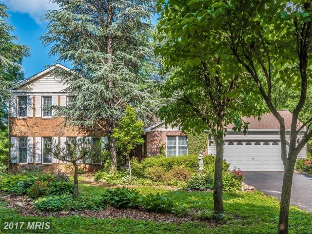 10403 Regina Court, Clarksburg, MD 20871 (#FR10024673) :: Pearson Smith Realty
