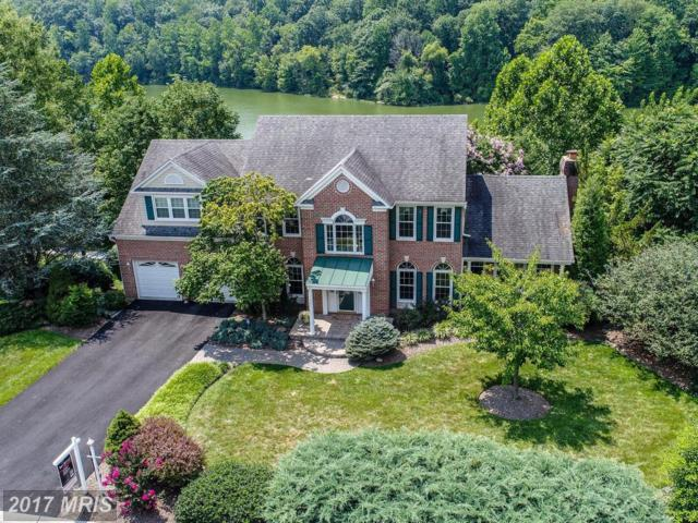 6594 Waters Edge Court, New Market, MD 21774 (#FR10025086) :: Pearson Smith Realty