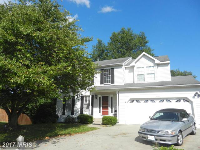 1000 Chinaberry Drive, Frederick, MD 21703 (#FR10025866) :: Pearson Smith Realty