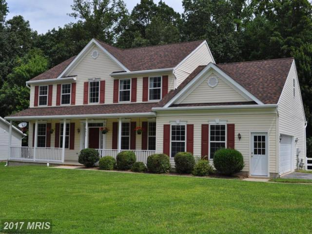 4075 Lomar Drive, Mount Airy, MD 21771 (#FR10026832) :: LoCoMusings