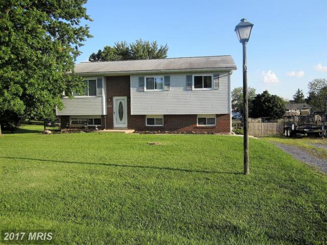 10182 Crestview Drive, Frederick, MD 21702 (#FR10027044) :: Pearson Smith Realty