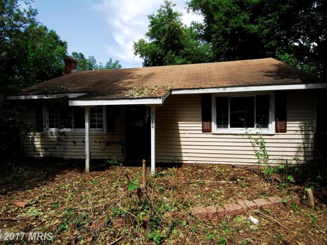 5015 Old Bartholows Road, Mount Airy, MD 21771 (#FR10027830) :: Pearson Smith Realty