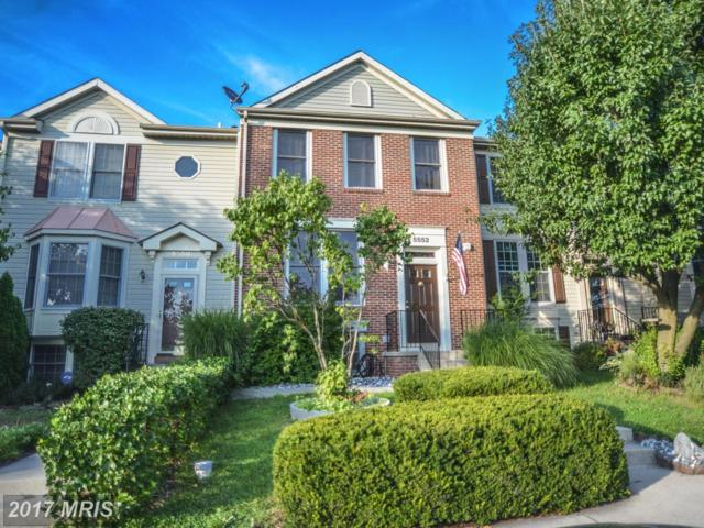 5552 Foxhall Court, Frederick, MD 21703 (#FR10028151) :: Pearson Smith Realty