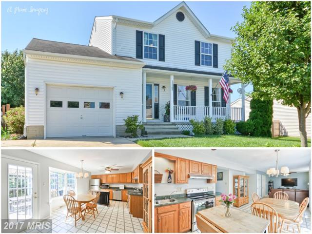 11107 Worchester Drive, New Market, MD 21774 (#FR10028186) :: Pearson Smith Realty