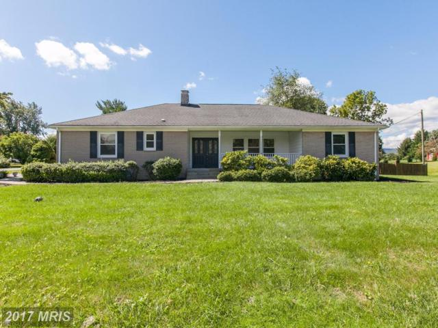7198 Adirondack Drive, Frederick, MD 21702 (#FR10028192) :: Pearson Smith Realty