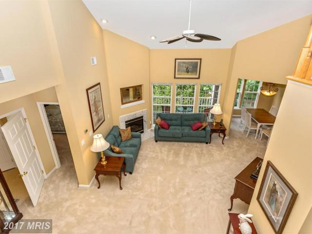 6126 Springwater Place 1600L, Frederick, MD 21701 (#FR10028601) :: Network Realty Group