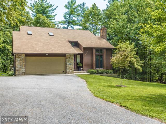 5103 Reels Mill Road, Frederick, MD 21704 (#FR10029488) :: The Bob Lucido Team of Keller Williams Integrity