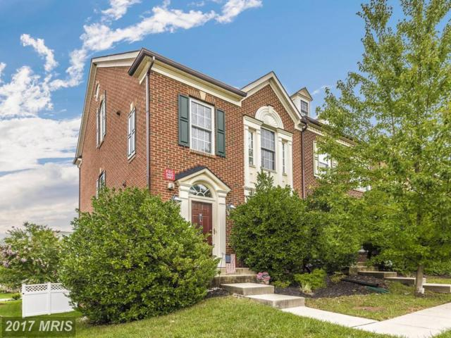 9433 Penrose Street, Frederick, MD 21704 (#FR10030593) :: Charis Realty Group