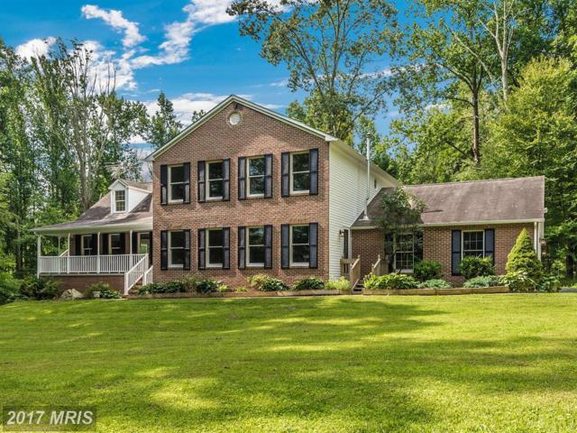 13707 John Kline Road, Smithsburg, MD 21783 (#FR10030621) :: Pearson Smith Realty