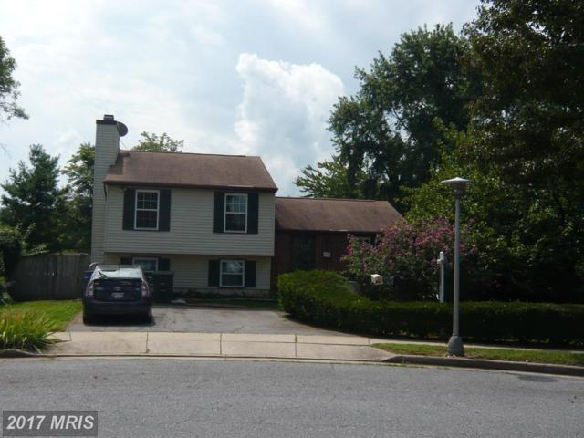 406 Cranberry Court, Frederick, MD 21703 (#FR10030797) :: Pearson Smith Realty
