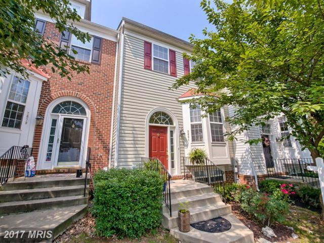 2681 Cameron Way, Frederick, MD 21701 (#FR10031094) :: Pearson Smith Realty