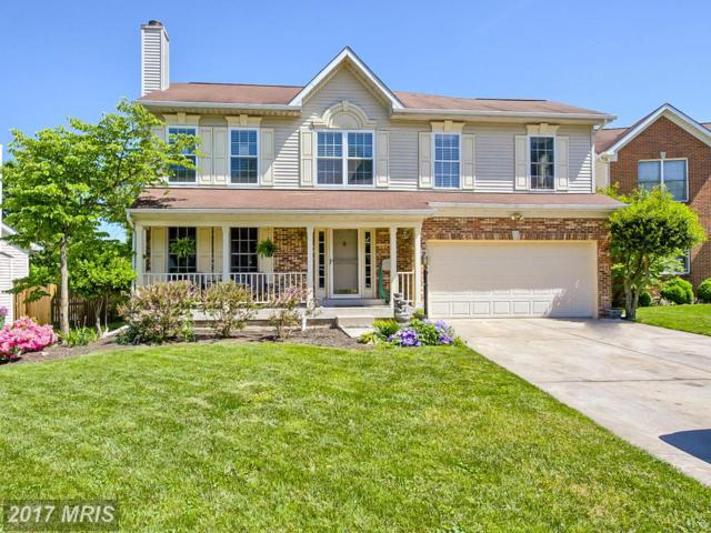 616 Winterspice Drive, Frederick, MD 21703 (#FR10032282) :: Pearson Smith Realty