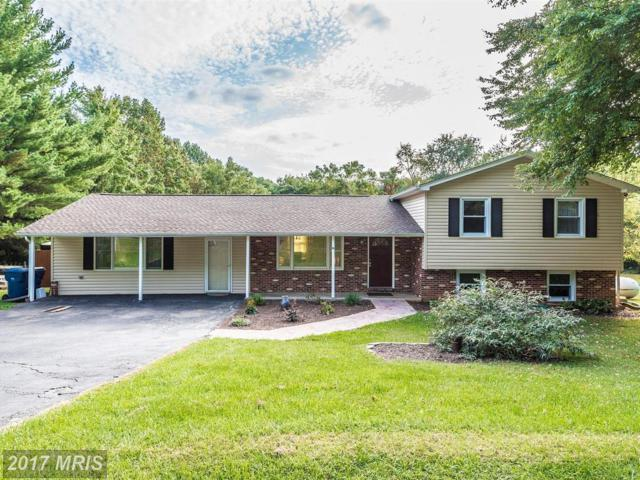 4903 Mount Zion Road, Frederick, MD 21703 (#FR10032378) :: ReMax Plus