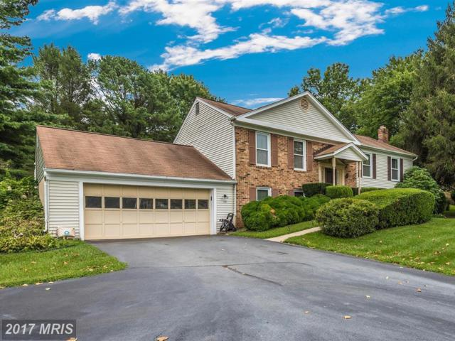 2205 Regina Drive, Clarksburg, MD 20871 (#FR10032557) :: The Sebeck Team of RE/MAX Preferred