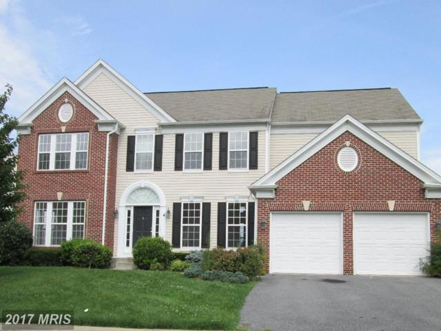 4 Donovan Court, Brunswick, MD 21758 (#FR10032871) :: Pearson Smith Realty