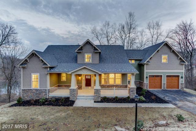 6795 Accipiter Drive, New Market, MD 21774 (#FR10033097) :: Pearson Smith Realty