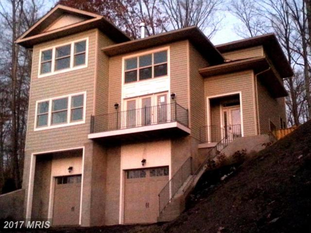 6702 Accipiter Drive, New Market, MD 21774 (#FR10033520) :: Pearson Smith Realty