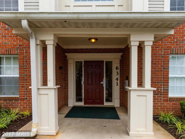 6341 Springwater Terrace #9302, Frederick, MD 21701 (#FR10033827) :: Charis Realty Group