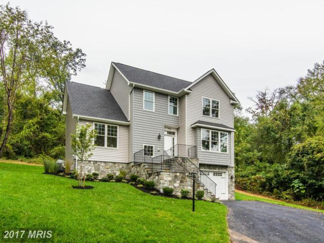 9734 Woodcliff Court, New Market, MD 21774 (#FR10034360) :: The Katie Nicholson Team