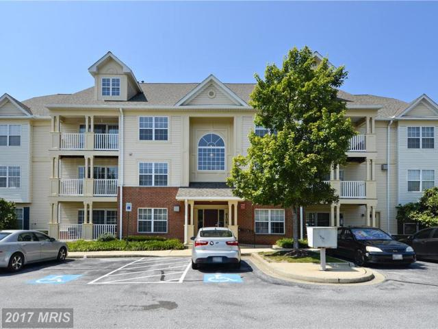 6109 Springwater Place #2301, Frederick, MD 21701 (#FR10034583) :: Pearson Smith Realty
