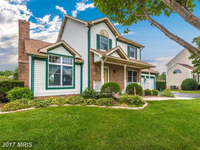 2751 Flintridge Drive, Myersville, MD 21773 (#FR10034717) :: Pearson Smith Realty