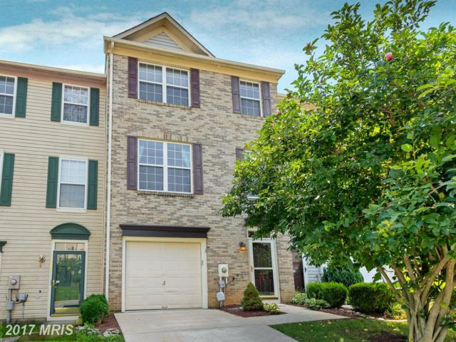 916 Turning Point Court, Frederick, MD 21701 (#FR10034994) :: Ultimate Selling Team