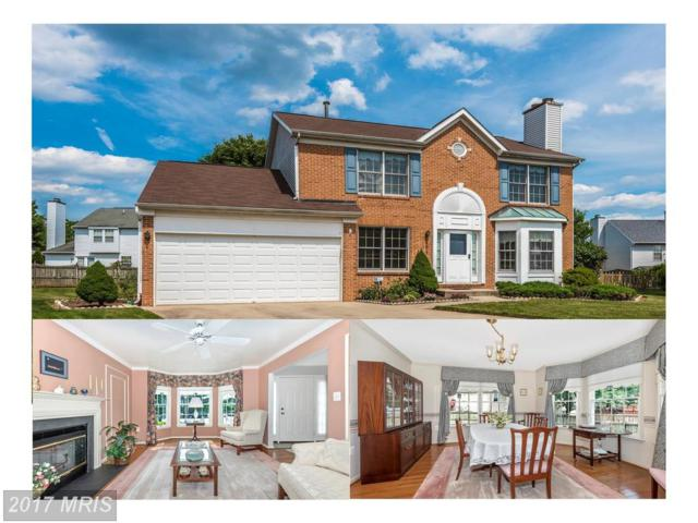 591 Winterspice Drive, Frederick, MD 21703 (#FR10034995) :: Pearson Smith Realty