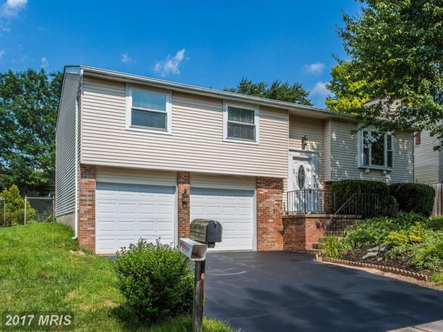 1814 Lawnview Drive, Frederick, MD 21702 (#FR10036125) :: Pearson Smith Realty