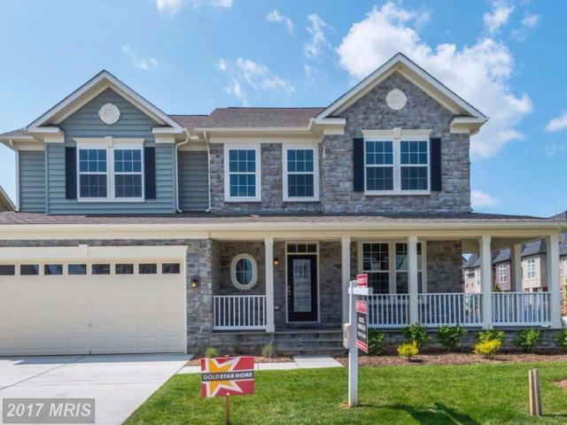 735 Holden Road, Frederick, MD 21701 (#FR10036528) :: ReMax Plus