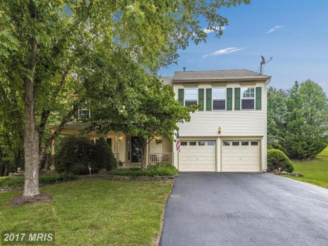 6313 Iverson Terrace N, Frederick, MD 21701 (#FR10036606) :: Pearson Smith Realty