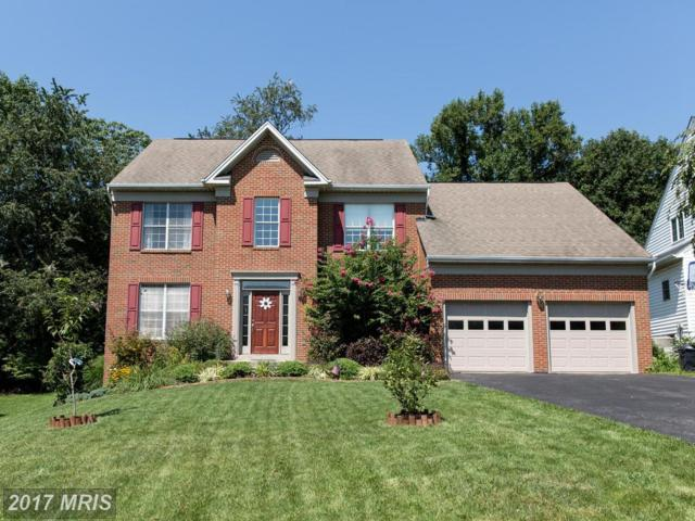 6324 Knollwood Drive, Frederick, MD 21701 (#FR10036938) :: Pearson Smith Realty