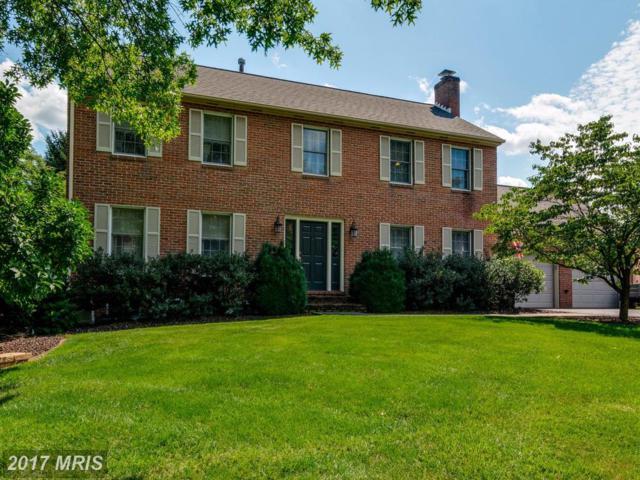 7195 Stillwater Court, Frederick, MD 21702 (#FR10037446) :: Colgan Real Estate