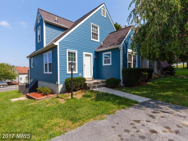10810 Lake Square Court, New Market, MD 21774 (#FR10038681) :: ReMax Plus