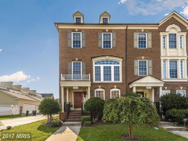 3929 Shawfield Lane, Frederick, MD 21704 (#FR10038710) :: ReMax Plus