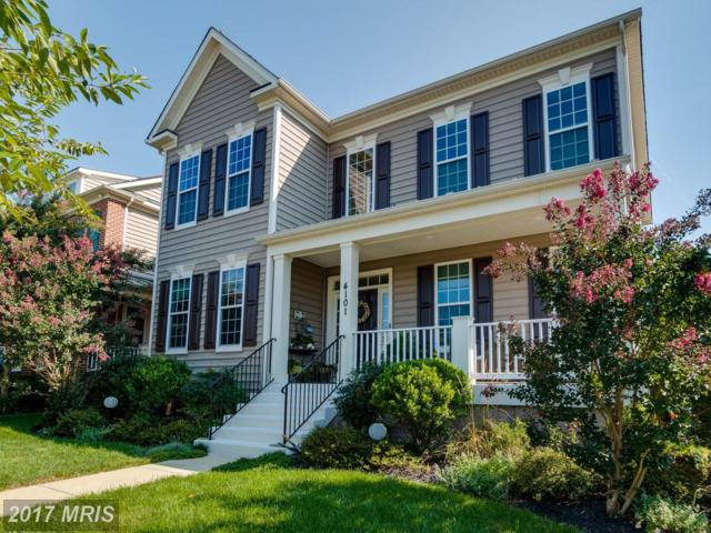 4101 Celtic Way, Frederick, MD 21704 (#FR10039135) :: Pearson Smith Realty
