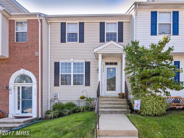 5156 Dartmoor Place, Frederick, MD 21703 (#FR10039236) :: LoCoMusings