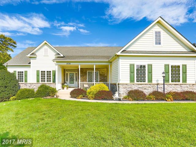 4736 Caleb Wood Drive, Mount Airy, MD 21771 (#FR10039630) :: Pearson Smith Realty